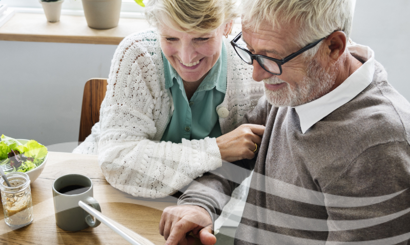 5 Tips for Setting Yourself Up for a Great Retirement
