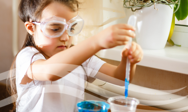 5 Toothy Science Experiments Kids Will Love