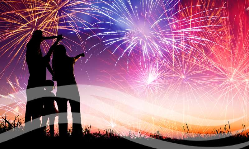 Best ways to celebrate 4th of July